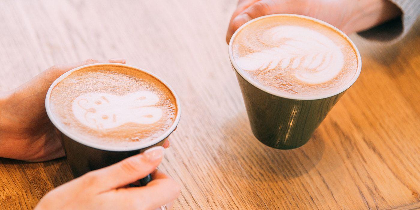 Cafe & Drink